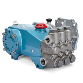 Photo of 7CP Plunger Pump With Gearbox