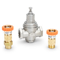 Inlet Regulators