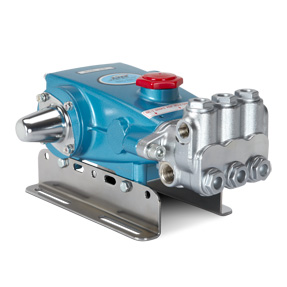 Photo of 5 Frame Plunger Pump 310BQ