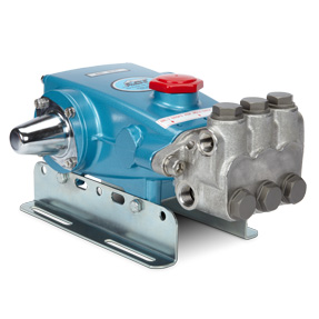 Photo of 5 Frame Plunger Pump - 351C