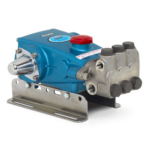Photo of 5 Frame Plunger Pump 311