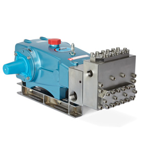Photo of 38 Frame Block-Style Plunger Pump 3841K