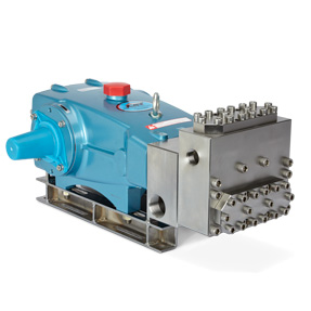 Photo of 38 Frame Block-Style Plunger Pump 3821HS