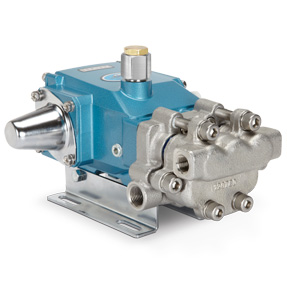 Photo of 3CP Plunger Pump - TEG 3CP1241.44101
