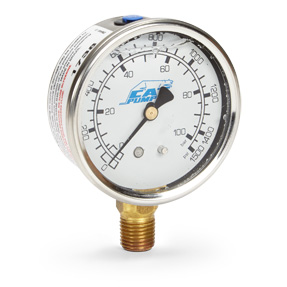 Photo of Pressure Gauge - 6086