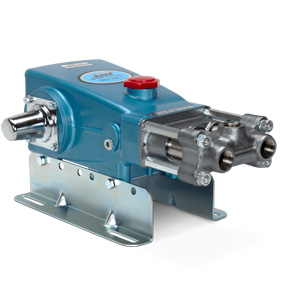 Photo of 10 Frame Piston Pump 821