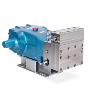 Photo of 68 Frame Block-Style Plunger Pump 6861K