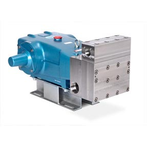 Photo of 68 Frame Block-Style Plunger Pump 6861