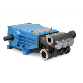 Photo of 150 Frame Plunger Pump 152R080C