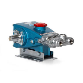 Photo of 3 Frame Piston Pump 290