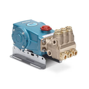 Photo of 7 Frame Plunger Pump - 56