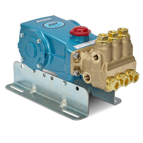 Photo of 7 Frame Plunger Pump 60