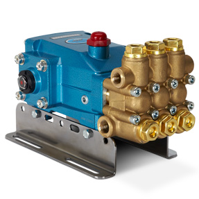 Photo of 5CP Plunger Pump - 5CP3150CSS