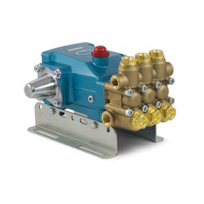 Photo of 5CP Plunger Pump - High Temp. 5CP3120.3400