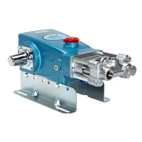 Photo of 10 Frame Piston Pump 820