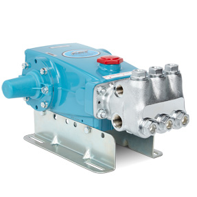 Photo of 15 Frame Plunger Pump - 1050