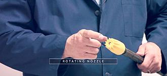 Nozzle Styles