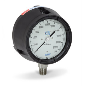Photo of Pressure Gauge