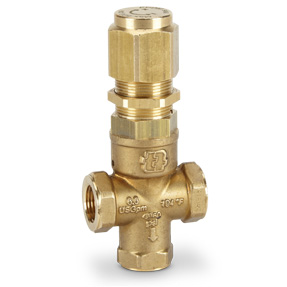 Photo of Pressure Regulator