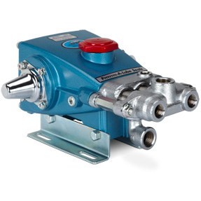 Photo of 3 Frame Piston Pump 280
