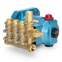 Photo of Direct Drive Pumps