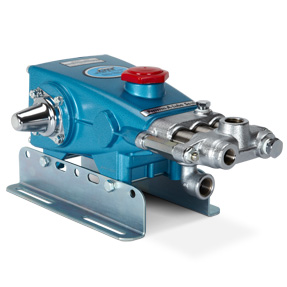 Photo of 4 Frame Piston Pump 333