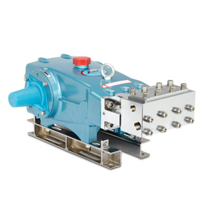 Photo of 35 Frame Plunger Pump 3550