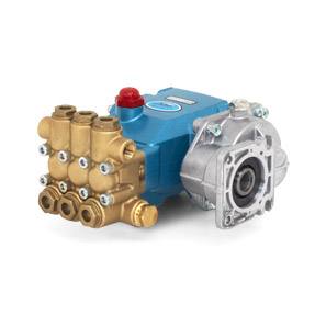 Photo of 3CP Plunger Pump With Gearbox 3CP1120G