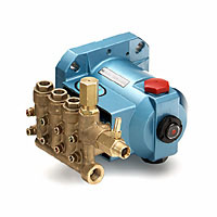 Photo of 3DX Direct Drive Plunger Pump 3DX29GSI