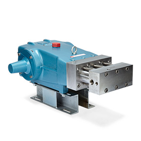 Photo of 68 Frame Block-Style Plunger Pump 6810