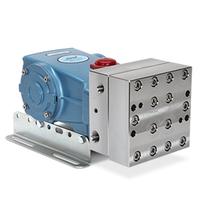 Photo of 8 Frame Block-Style Plunger Pump 781K