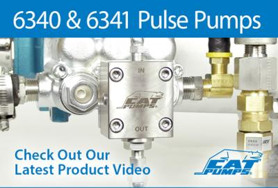 Photo of Chemical Injection Pulse Pumps Product Video